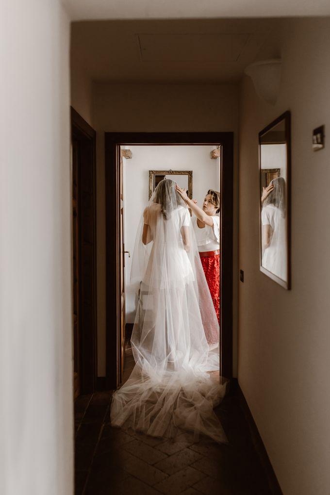 Alternative Wedding in Tenuta Mocajo in Tuscany  Italy by Fotomagoria - 017