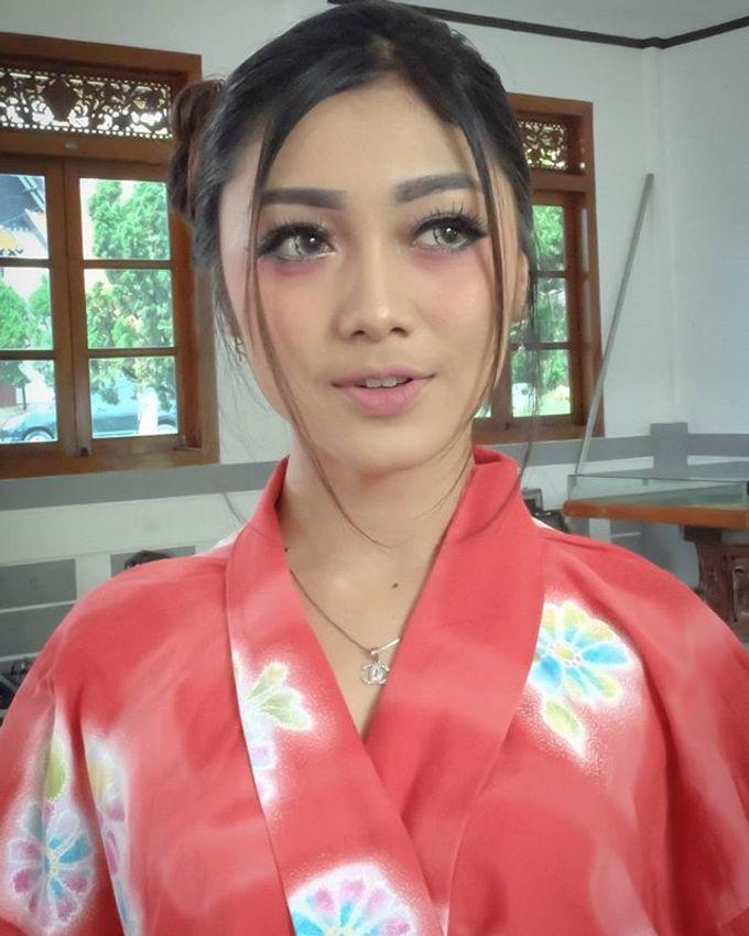 Makeup by VidJei Makeup - 002