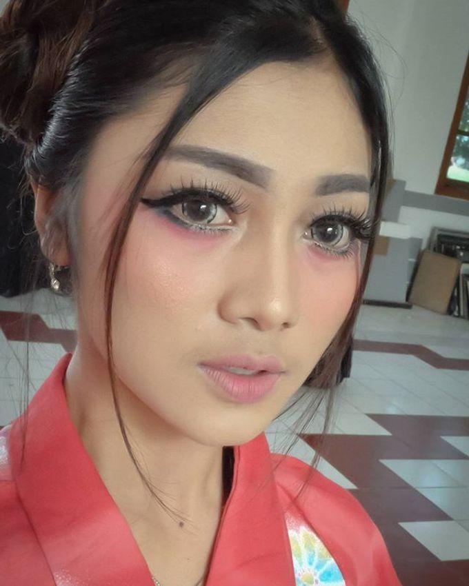 Makeup by VidJei Makeup - 003