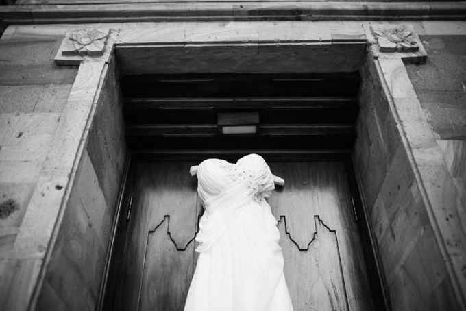 Zach & Dina by Fabio Lorenzo Wedding Photography - 010