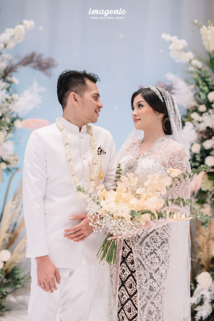 Eva & Fikriel Wedding by Petty Kaligis - 029