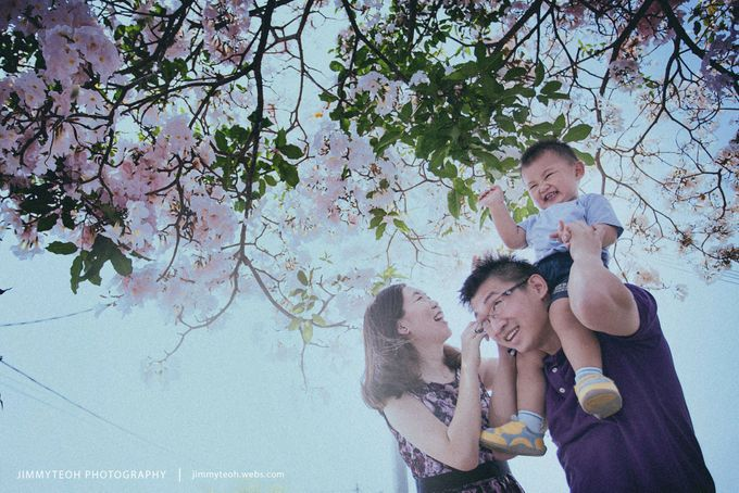 Anniversary Family Portrait by jimmyteoh photography - 016