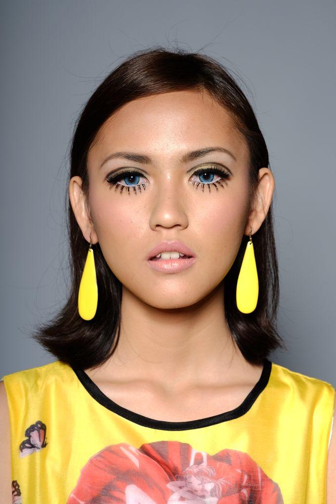 Artistic Makeup Project by Arini Makeup Artist - 014