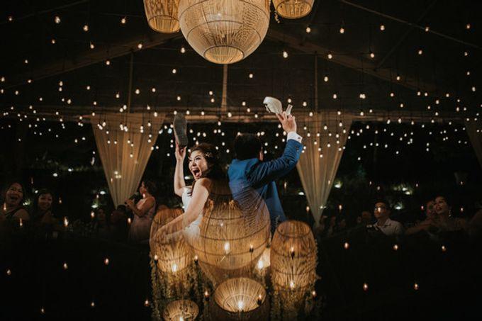 Vira & Alfred by Bali Wedding Paradise - 032