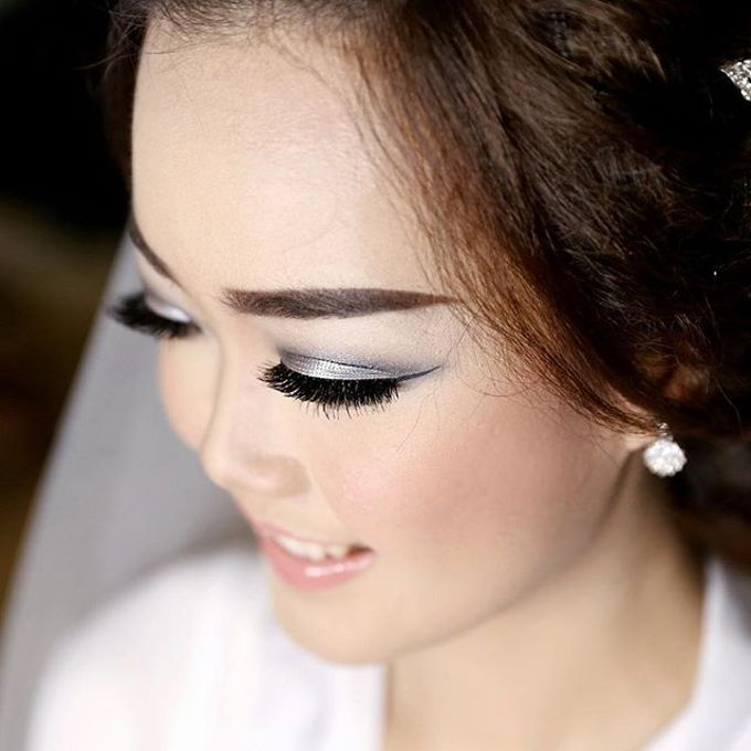 Wedding  by Fedya Make Up Artist - 027