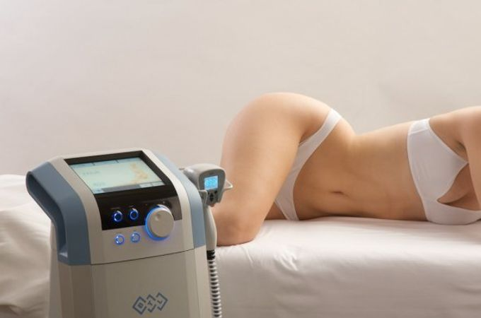 Exilis Body Treatment by endermo - slimming, anti aging, spa - 003