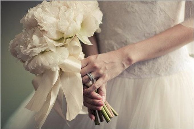 SPELLBOUND WEDDING BOUQUET by Spellbound Weddings - 002