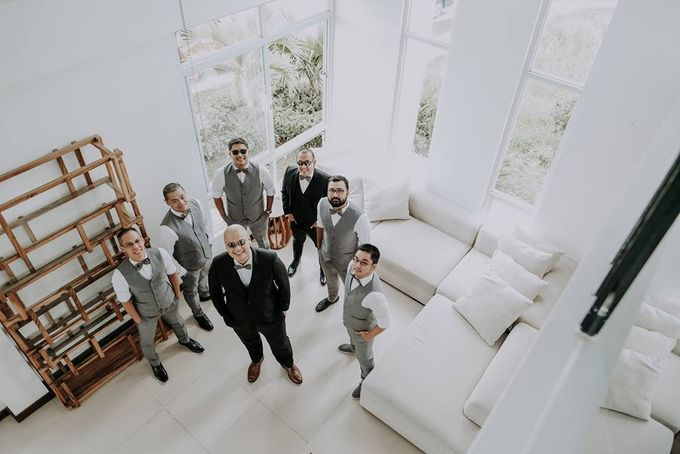 My Rustic Wedding by Vintanna Photography - 015