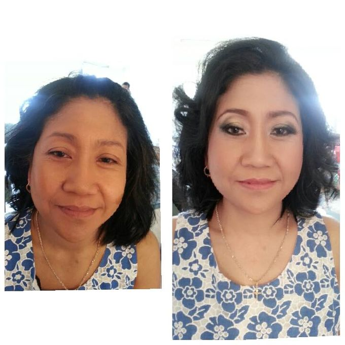 BEFORE AND AFTER by Dendy Oktariady Make Up Artist - 015