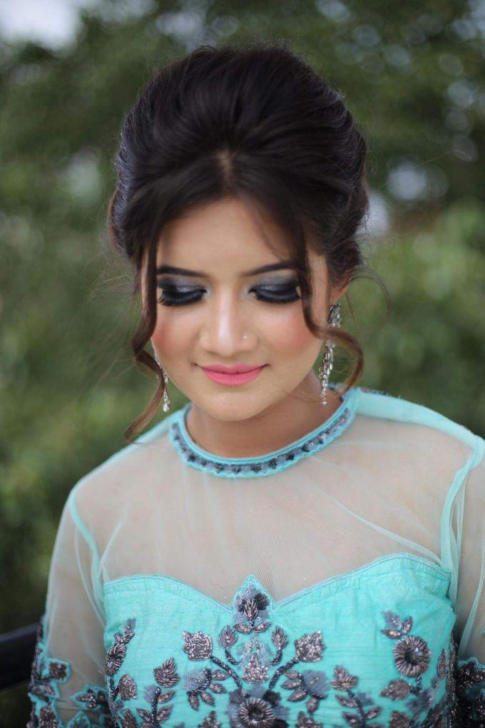 Makeup by Essence makeup Studio - 019