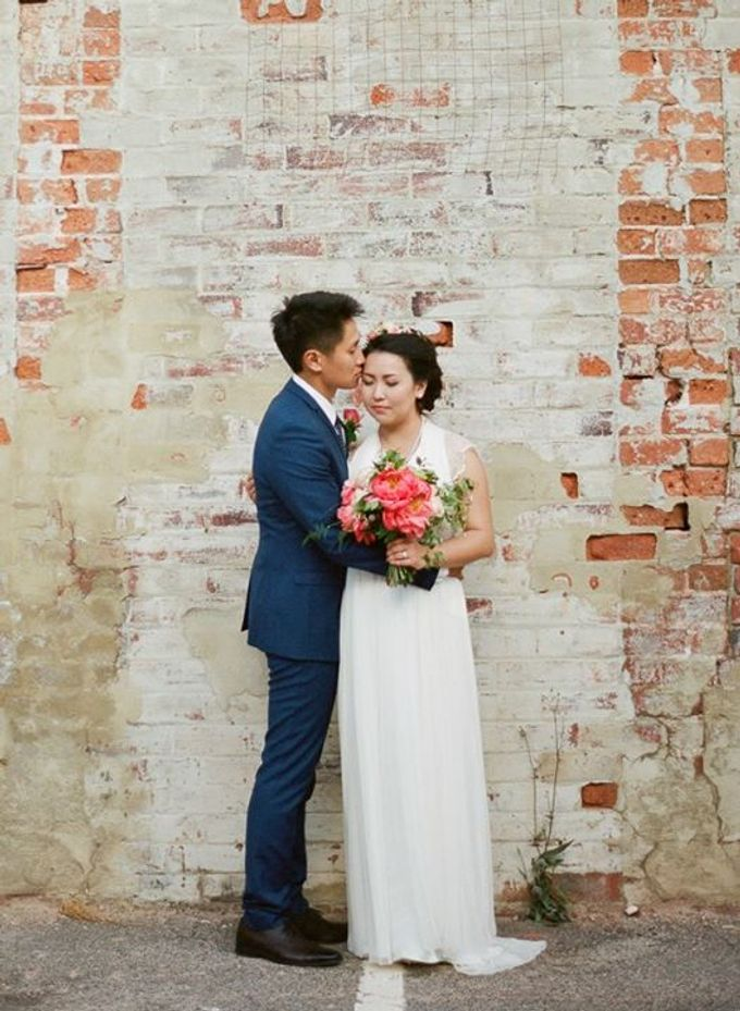 Dervi & Patrick Wedding by Angga Permana Photo - 023