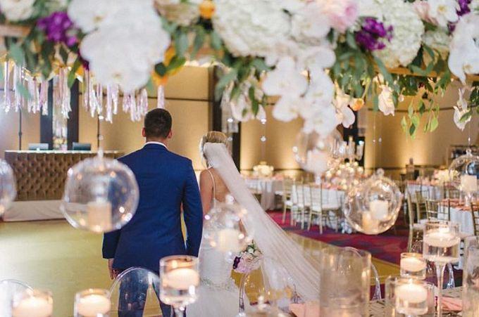 Pop Parties Wedding Highlights by Pop Parties - 028
