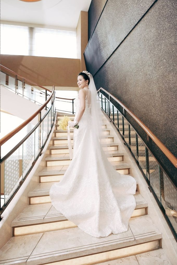 Mrs Satoe Yamaguchi by Jessica Tjiptoning - 001