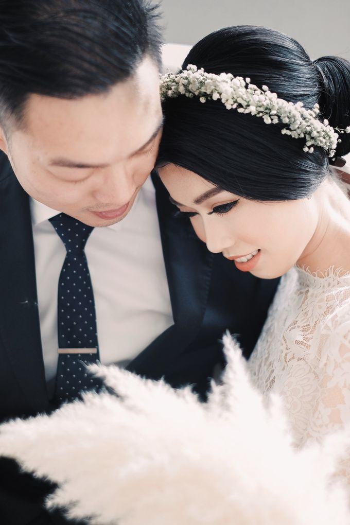 Prewedding Of Felix & Regina by kvn.photoworks - 002