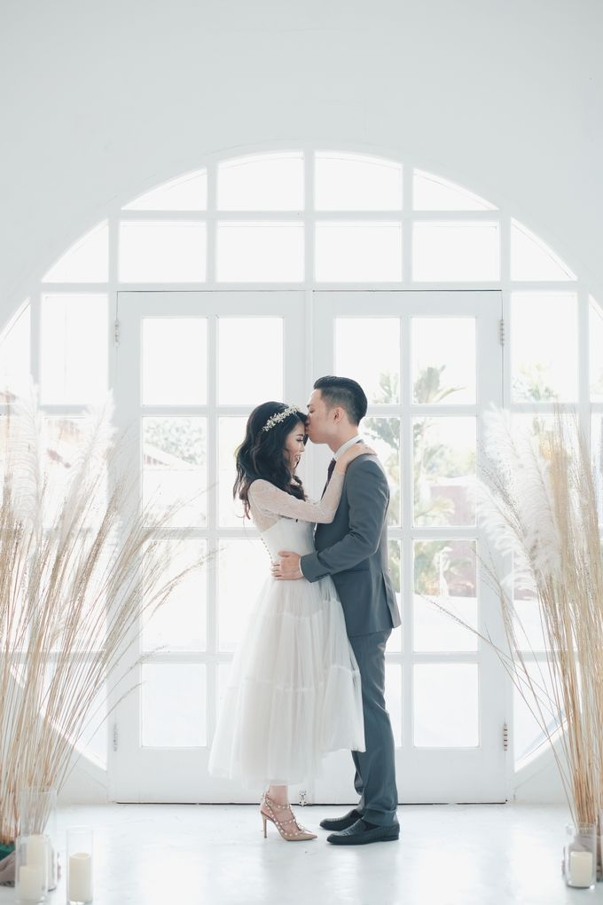 Prewedding Of Felix & Regina by kvn.photoworks - 007