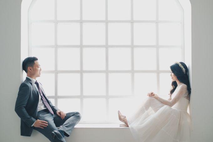Prewedding Of Felix & Regina by kvn.photoworks - 004