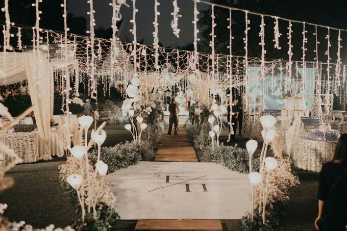Theo & Hanna  Wedding Decoration by By Laurentialili - 041