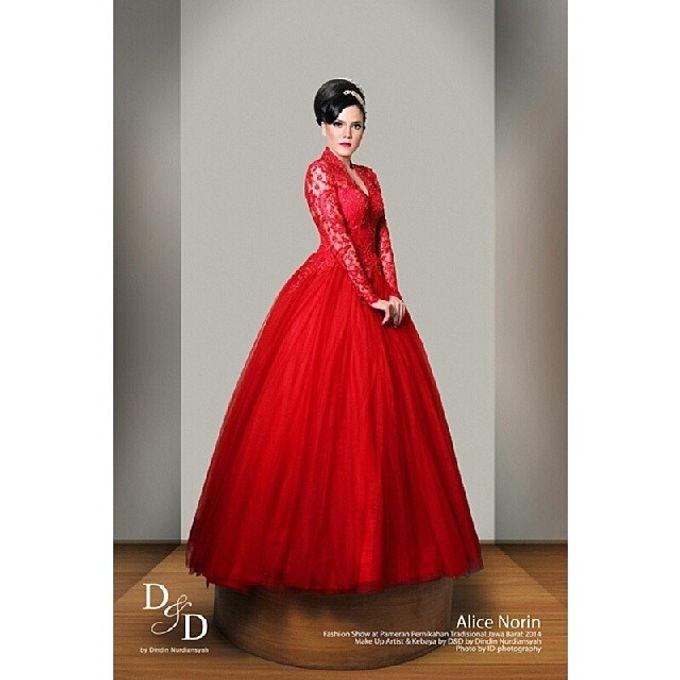 Jurnal D&D by Dindin Nurdiansyah by D&D Professional Make Up Artist & Kebaya By Dindin Nurdiansyah - 008