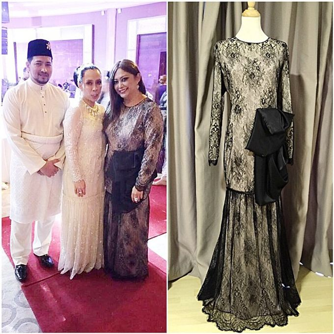 Majestic Evening with NM by Nisa Mazbar - 021