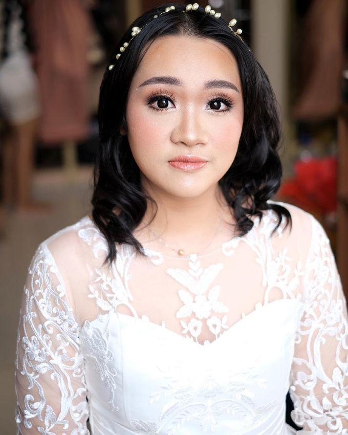 Bride Desi ✨ by zhumakeup - 001