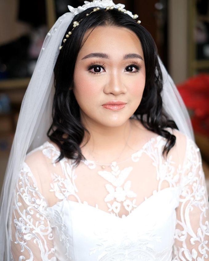 Bride Desi ✨ by zhumakeup - 003