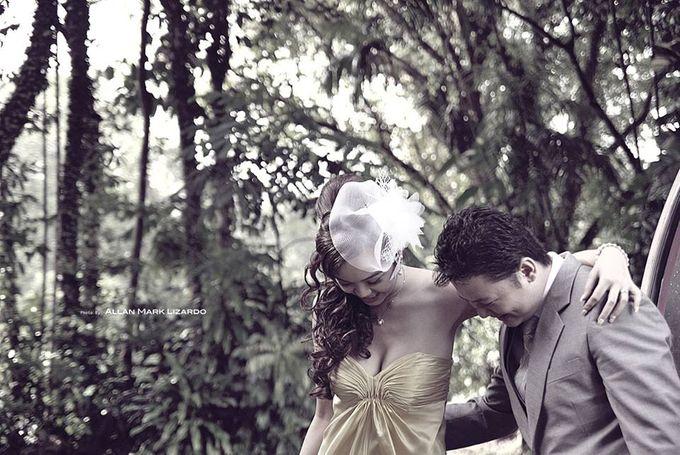 James & Sarah Pre-wedding Singapore by Allan Lizardo - wedding & lifestyle - 002