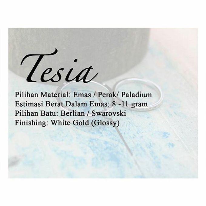 Tesia by Toko Emas Kesayangan - 002