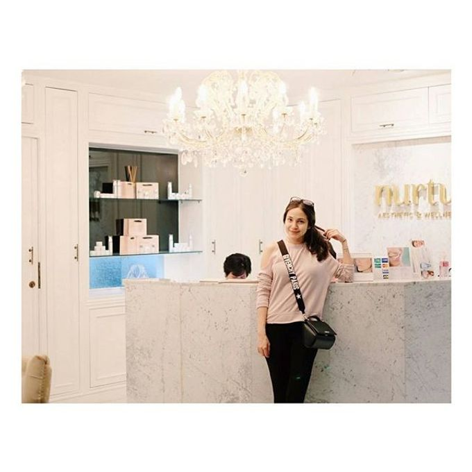 Our Beloved Client by Nurtura Aesthetic and Wellness Center - 005