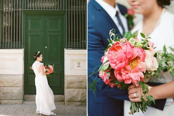 Dervi & Patrick Wedding by Angga Permana Photo - 022