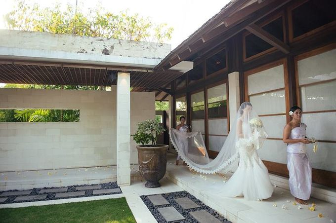 The Wedding W + J by Studio 8 Bali Photography - 017