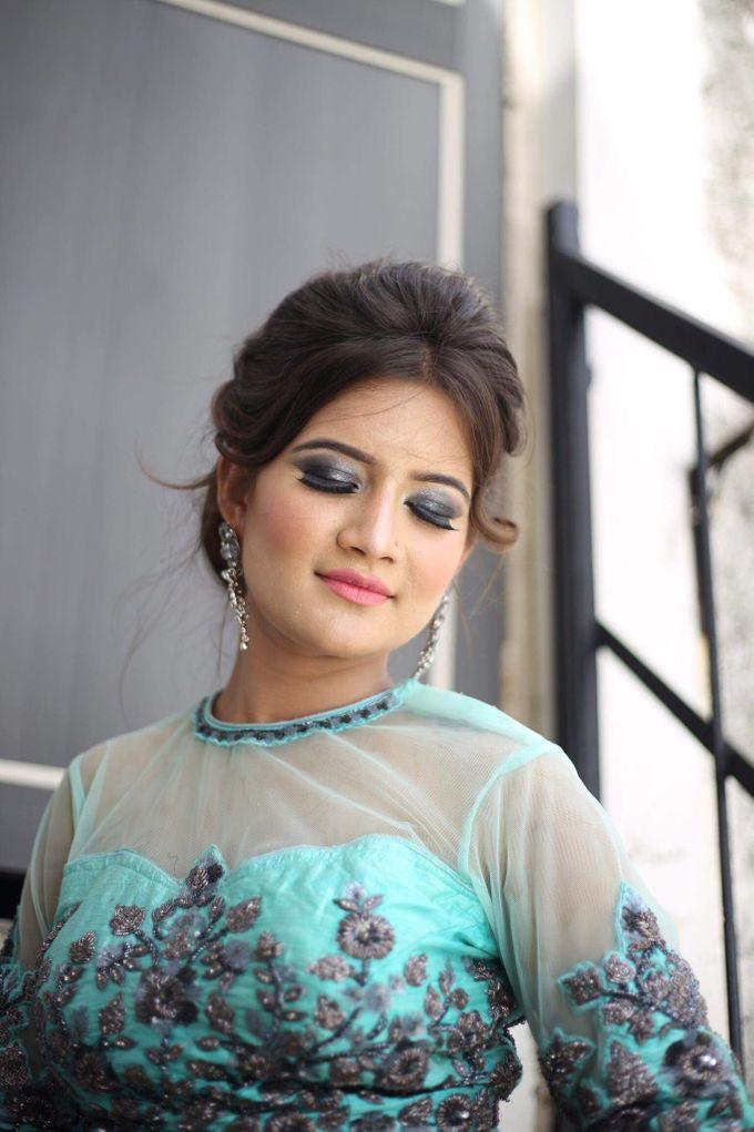 Makeup by Essence makeup Studio - 018