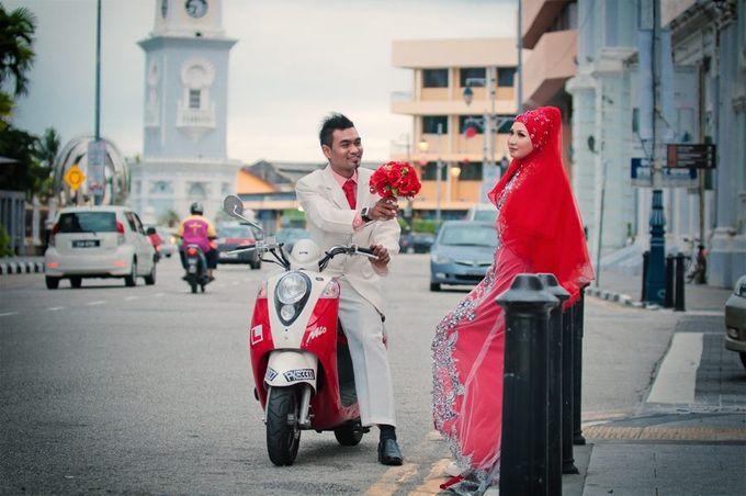 WEDDING AYIE AND EKIN by Opa Pakar Photography - 002