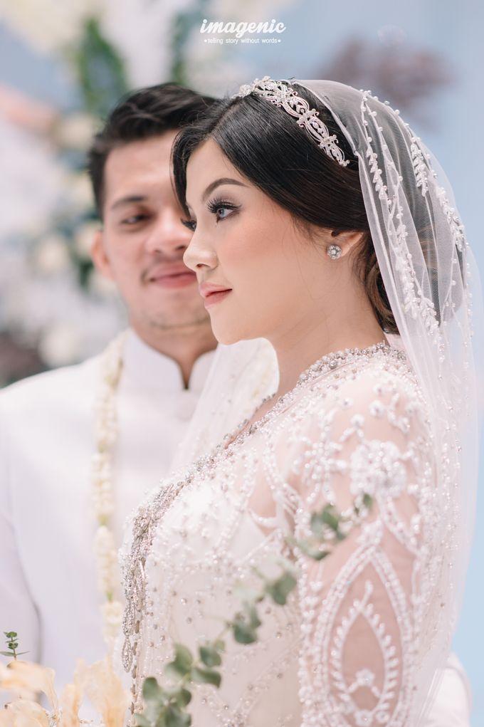 Eva & Fikriel Wedding by Petty Kaligis - 030