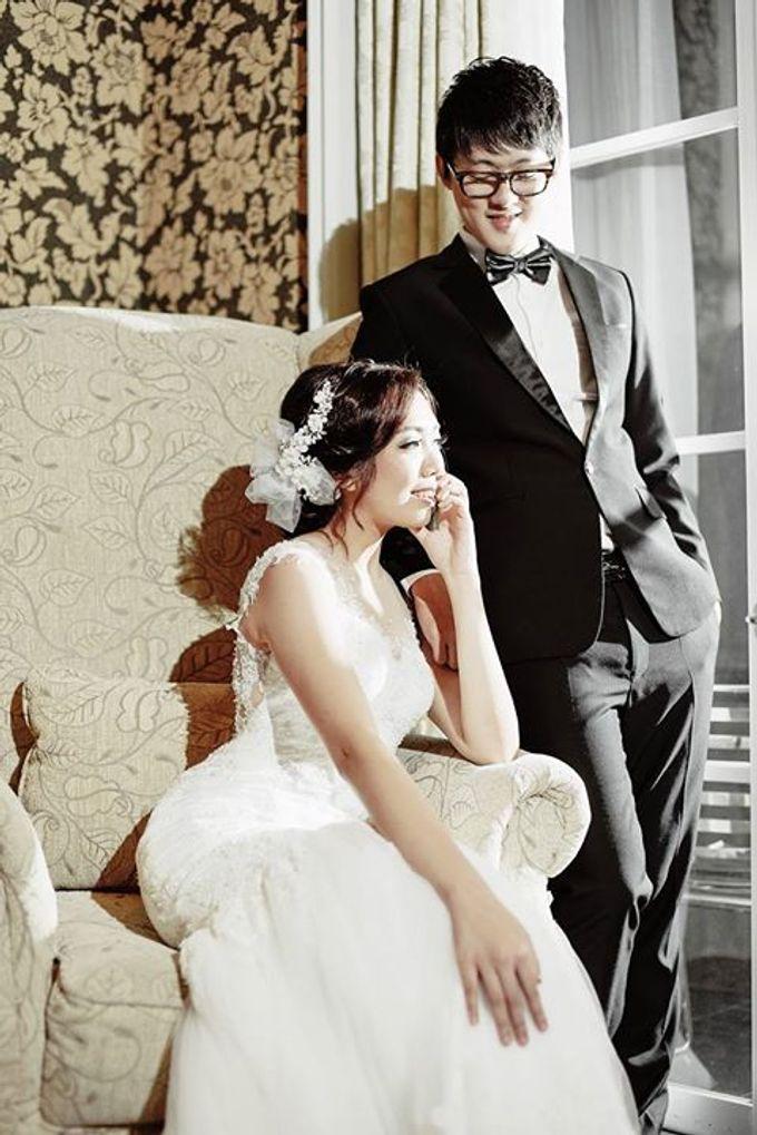 BANDUNG Pre Wedding | Christopher + Devi | by YSD by YSD Photography - 024