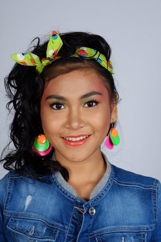 Artistic Makeup Project by Arini Makeup Artist - 007