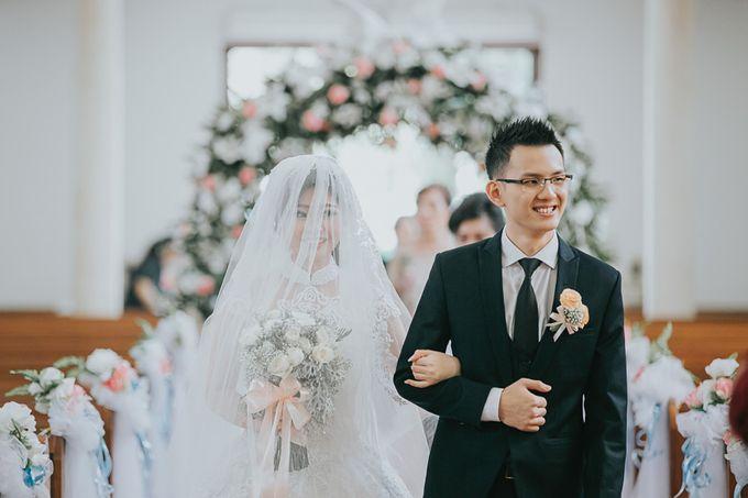 Wedding Of Alex & Olvi by My Day Photostory - 025
