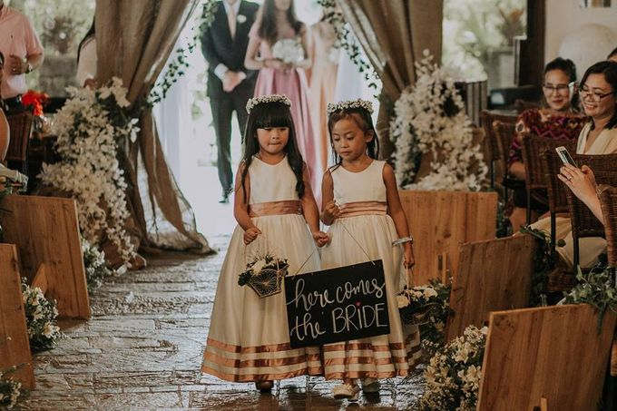 My Rustic Wedding by Vintanna Photography - 021