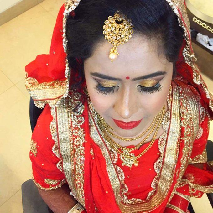 Makeup by Essence makeup Studio - 029