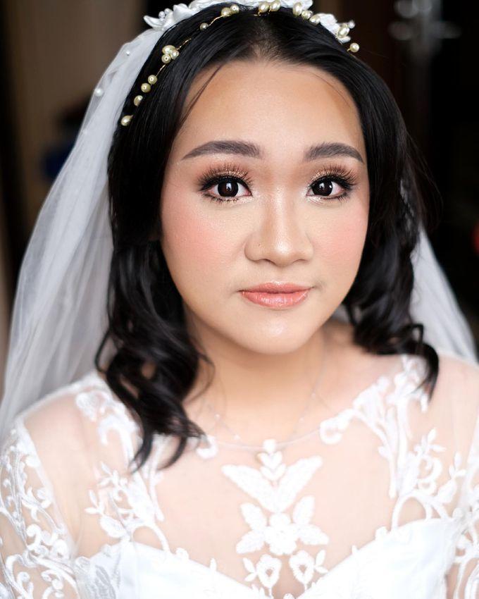 Bride Desi ✨ by zhumakeup - 002