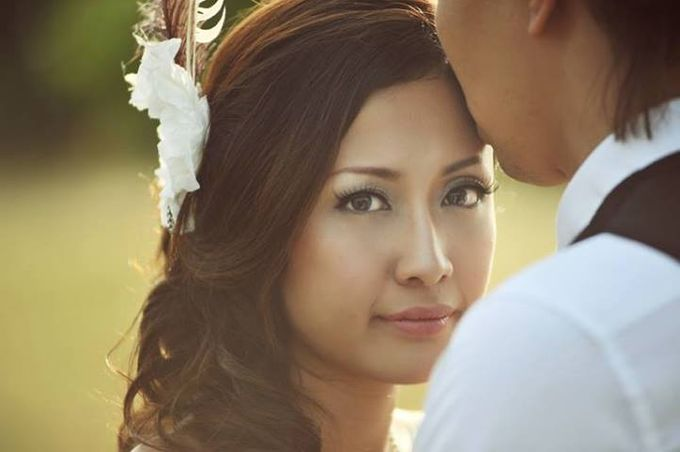 The Engagement - Noriman + Liyana by Studio 8 Bali Photography - 020
