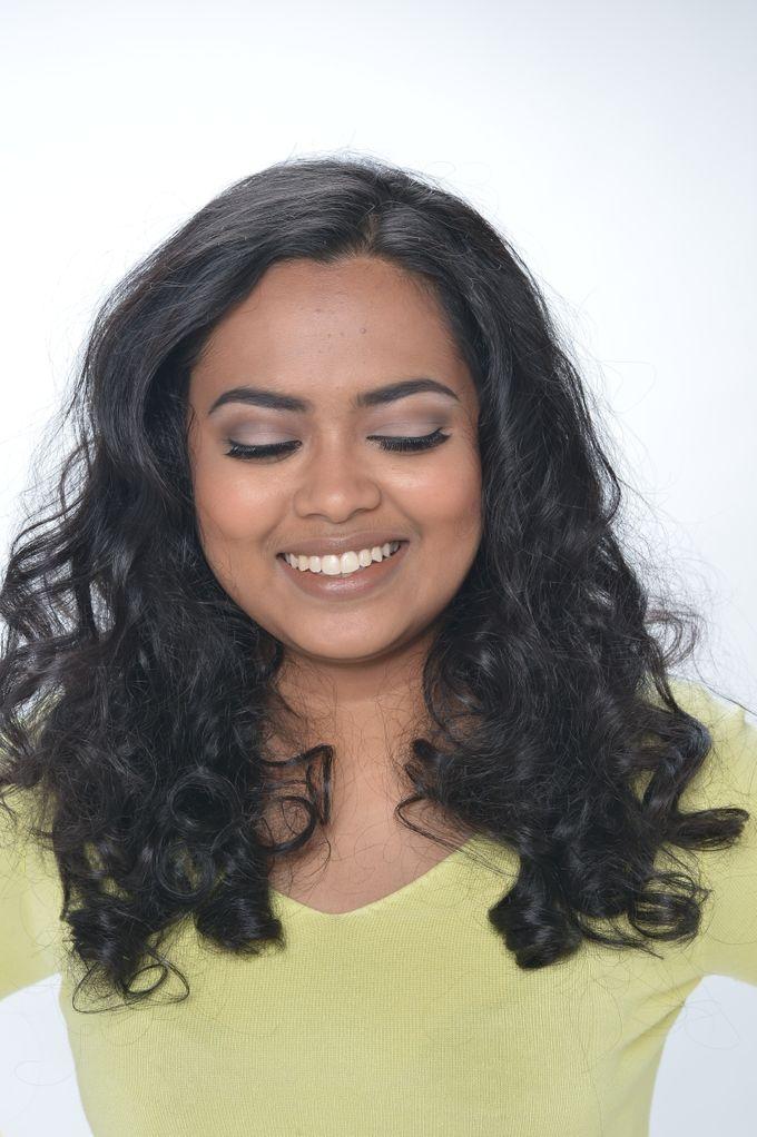 Artistic Makeup Project by Arini Makeup Artist - 005