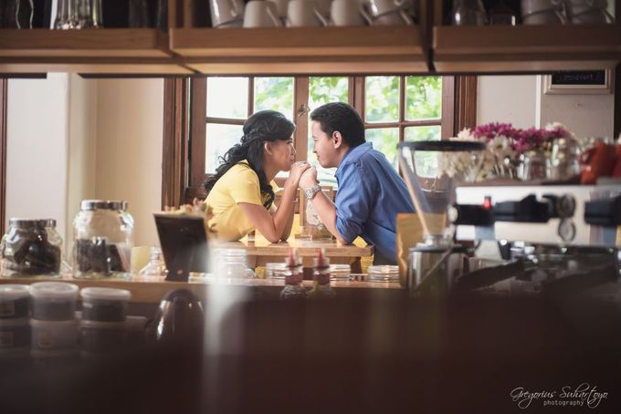 Teaser of Adventure Romance by Gregorius Suhartoyo Photography - 008