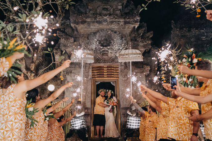 The Royal Pita Maha Wedding by Prana Bali Wedding - 025