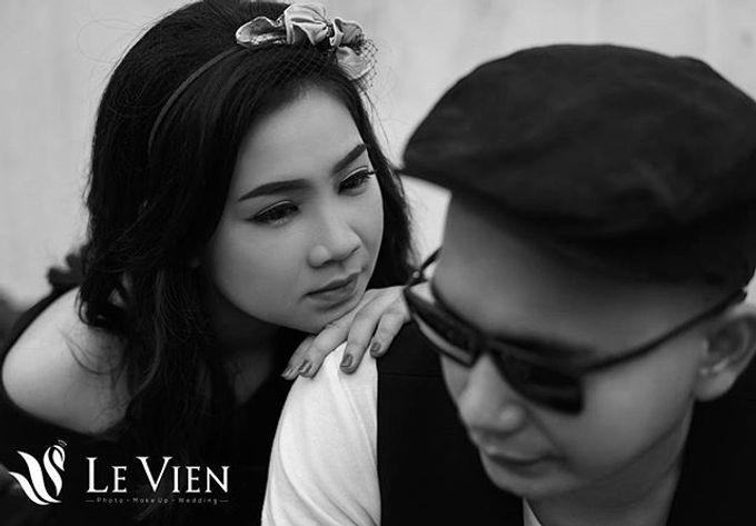 Pre Wedding Braga by LeVien - 005