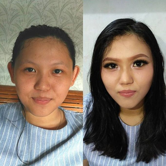 Makeup By Yasca by Yasca Natalia MakeupArtist - 005