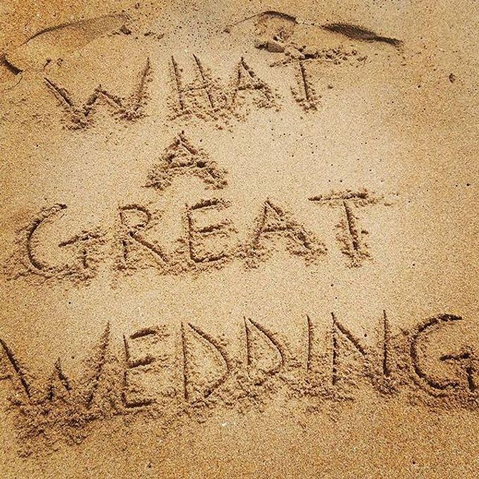 Sri Lanka Wedding by Theresa D Wedding Celebrant - 005