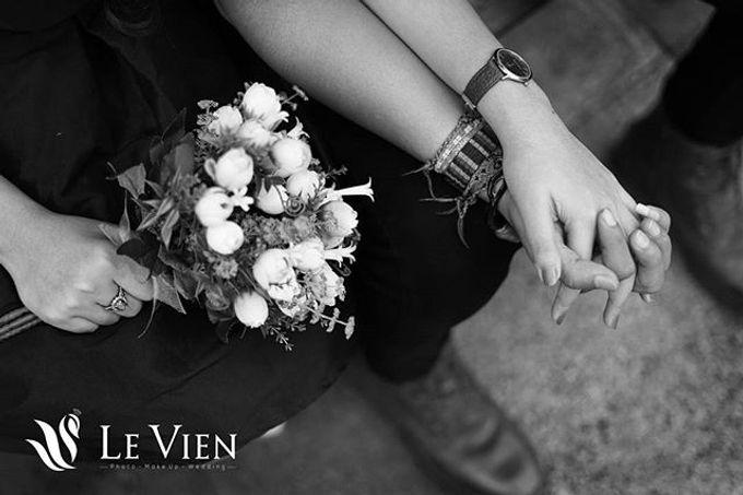 Pre Wedding Braga by LeVien - 004