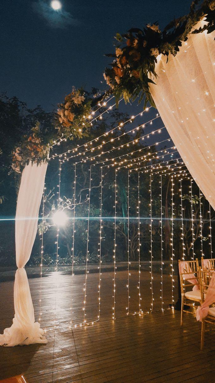 The Reception of Li Wei & Tang Juang by Miracle Wedding Bali - 013