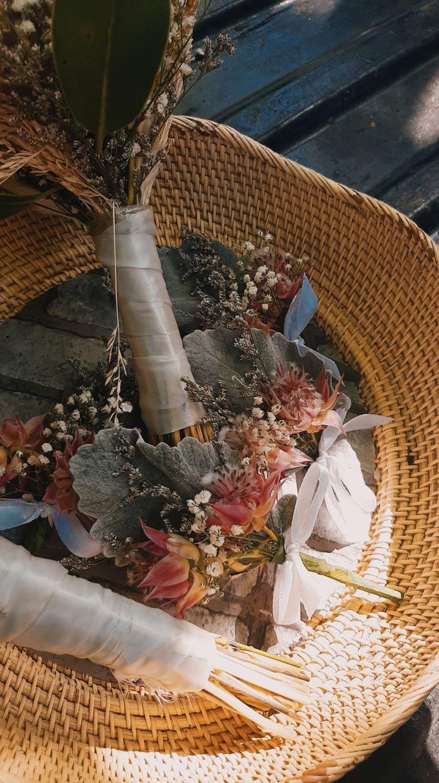 The Wedding of Timothy & Maraea by Miracle Wedding Bali - 039