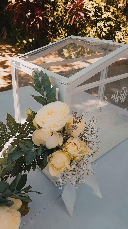 The Wedding of Timothy & Maraea by Miracle Wedding Bali - 038